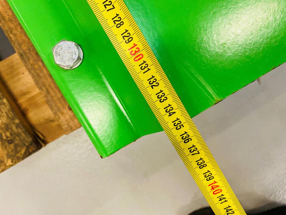 Avant Skubbekost 130 cm