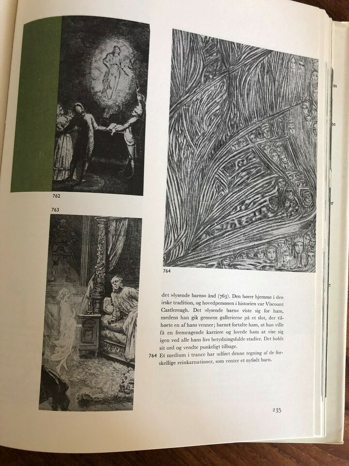 1967 I skyggernes verden , Maurice Bessy, emne: anden
