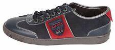 Paul & Shark YACHTING Leder Schuhe Sneaker Schnürschuh Leather Shoes KIPAWA KPW