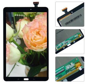 FIT-For-Samsung-Galaxy-Tab-E-9-6-SM-T567V-T560NU-LCD-Touch-Screen-Digitizer-LOT