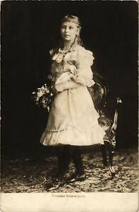 CPA-AK-Prinzessin-Viktoria-Luise-v-Preussen-GERMAN-ROYALTY-867905