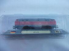 Del Prado N Gauge 1:160 Model BR 218 Germany