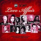 ABC Daytime Love Affair by Various Artists (CD, Jan-2008, Disney)