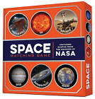 Space Matching Game: Featuring Photos from the Archives of NASA by Chronicle Books (Undefined, 2015)