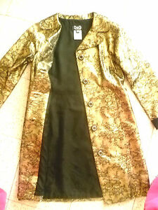 THE-LAST-TIME-LISTING-DOLCE-GABBANA-EXCLUSIVE-JACKET-COAT-CARDIGAN-SIZE-44