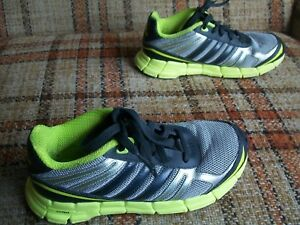 Details about Adidas Girls 3 Adifast Running Shoes V23160