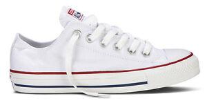 Converse-Chucks-White-Weiss-Sneaker-Schuhe-M7652-Neu