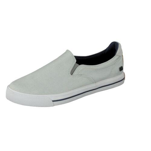 Basses 22 Chaussures Mocassins 8105 Pour Loisir Sylt 401 Homme Gosch Gris Shoes gx8UqU