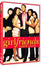 Girlfriends --- The Complete Season 5 --- 3 DVD --- OVP