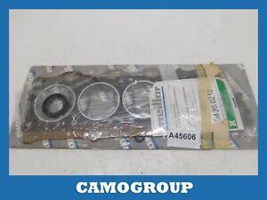 Set Gaskets Head Cylinder Head Gasket Set AUDI 50 Volkswagen Derby Golf