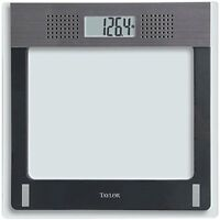 Taylor 7084 Talking Digital Bath Scale , New, Free Shipping on Sale