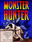 Monster Hunter by Jonathan Downes (Paperback, 2004)