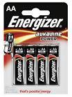 Batterie Energizer Alkaline Power -aa Lr6 Mignon 4st.
