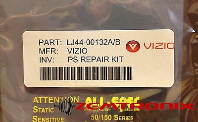 VIZIO Plasma Power Supply Repair Kit for LJ44-00132A