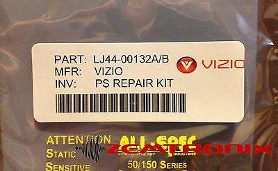 VIZIO Plasma Power Supply Repair Kit for LJ44-00132A
