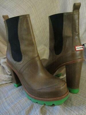 NEW! Chic HUNTER Mod PLATFORM High Heel