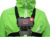 Maptaq Qmountz Iphone 4 / 4s Smartphone Casing / Chest Mount