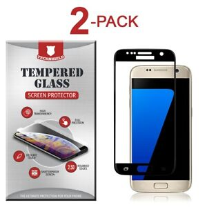2-Pack-Full-Coverage-Tempered-Glass-Screen-Protector-For-Samsung-Galaxy-S7