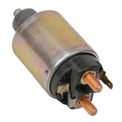 NEW SOLENOID FITS ONAN ENGINE P216 P218 P220 P224 1988-2003 M0T32771 M001T70881A