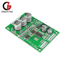 500w Jy01 Brushless Motor Controller With Balanced Dc 12 36v Auto Hall Drive Board