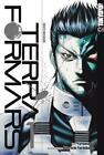 Terra Formars 01 von Ken-ichi Tachibana und Yu Sasuga (2014, Taschenbuch)