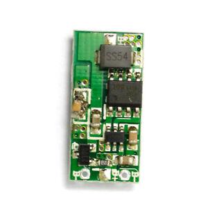 445nm-520nm-1-6W-Laser-Diode-Drive-Driver-Board-PCB-6-14V-InputNew