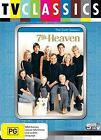 7th Heaven : Season 6 (DVD, 2009, 5-Disc Set)