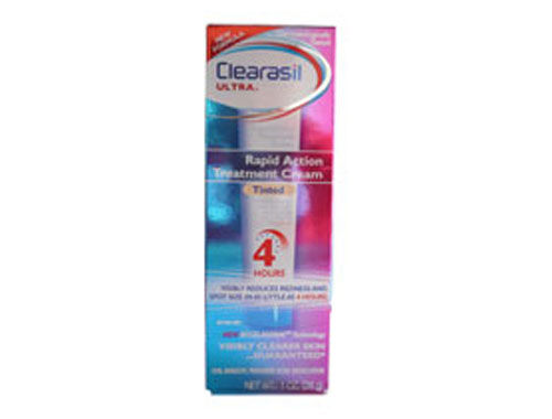 Clearasil Ultra Rapid Action Treatment Cream For Sale Online Ebay