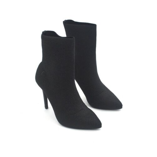 Lurex Roma Pinzo0778wtx000 Noir Bottines Gattinoni Noir 201 Chaussures Bottines T1c3FKJlu