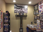 Classic Alan Trammell Detroit Tigers Photo Vinyl Banner 4' x 2.5'  FREE SHIPPING