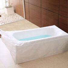 New Health Disposable Film Bathtub Bag for Household and Hotel Bath Tubs Useful