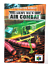 miniature 1 - Army Men Air Combat N64 Nintendo 64 Instruction Booklet Manual Only Book NO GAME