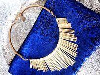 Bijoux Tres Chic Collier Couleur Or