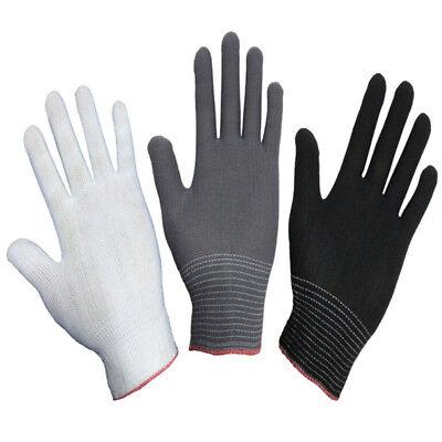 10 Pair S//M//L Anti Static Antiskid Glove ESD Electronic Worker Computer Repair