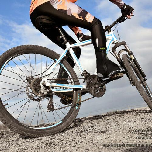 Waterproof Cycling MTB Bike Overshoes Windproof Shoe Cover Thermal Fleece UK