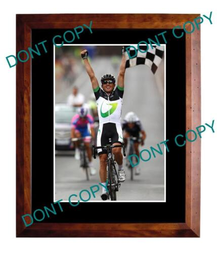 SIMON GERRANS AUST CYCLING CHAMPIONSHIPS STAR A3 PHOTO