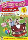 Justin Fletcher - The Big Party Live (DVD, 2011)