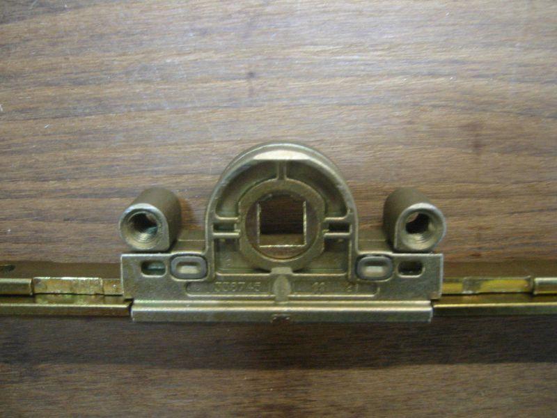 ROTO Drehkipp Fenster   Tür Getriebe Gr. M 2130 R610N51 2001-2400 mm