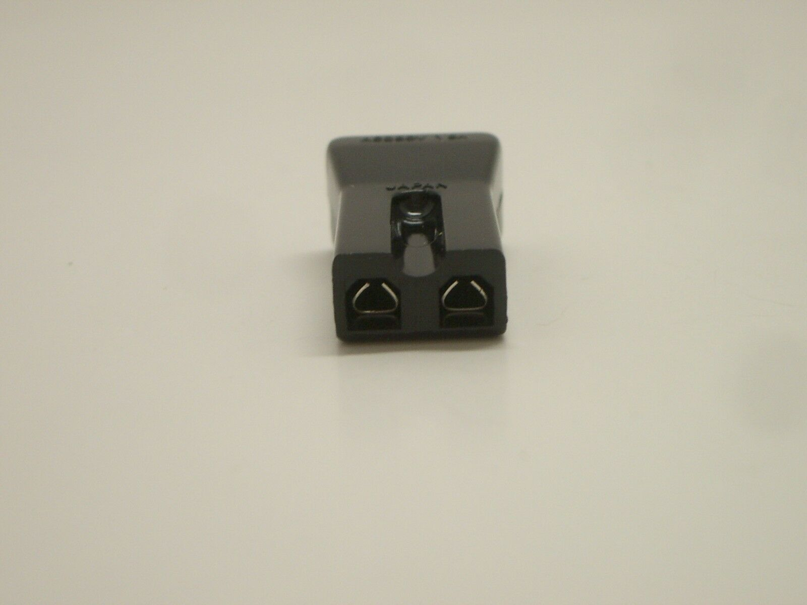 PHILMORE 8464 2 PIN AC//DC POWER CABLE PLUG FOR RANGER ROYCE ROBYN FITS CBJ-2B