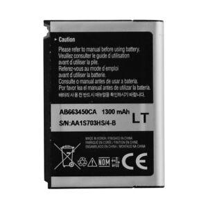 Samsung-A827-1300-mAh-Battery-AB663450CA-OEM