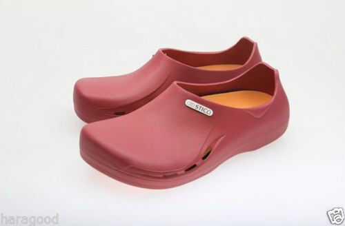 Non-Slip Clogs Chef Schuhes Comfort Water Oil 02H Safety Kitchen Bathroom Slipper 02H Oil ead3a4