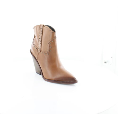 Details about  /Sam Edelman New Iris Brown Womens Shoes Size 7.5 M Boots MSRP $180