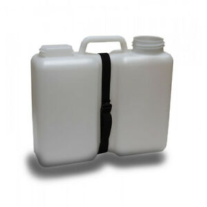 13-Litre-Water-Container-Fixed-handle-screw-top-with-strap-Campervan-Conversi