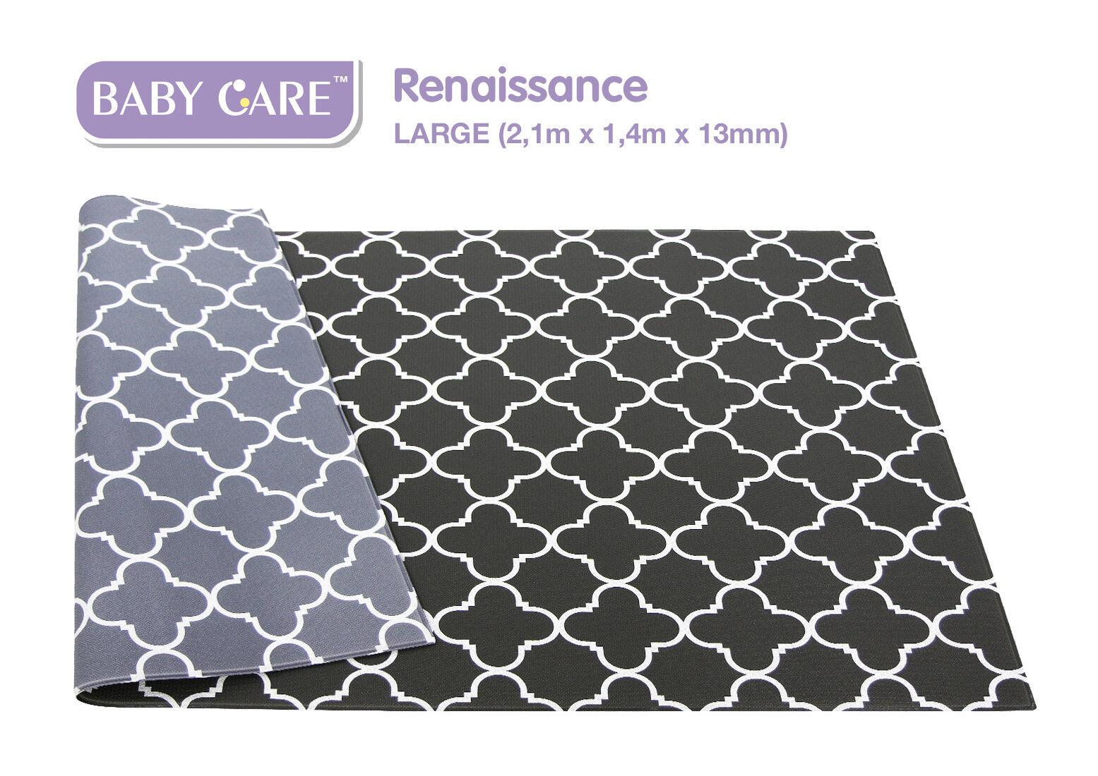 Spielmatte - Kinderspielmatte - BABY CARE - Renaissance - Playmat - Mat - L