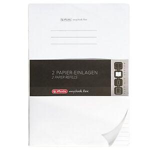 herlitz-Papier-Ersatzeinlagen-fuer-Notizheft-my-book-flex-A4