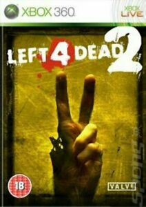 Left-4-Dead-2-Xbox-360-Excellent-Condition-Super-Fast-Delivery