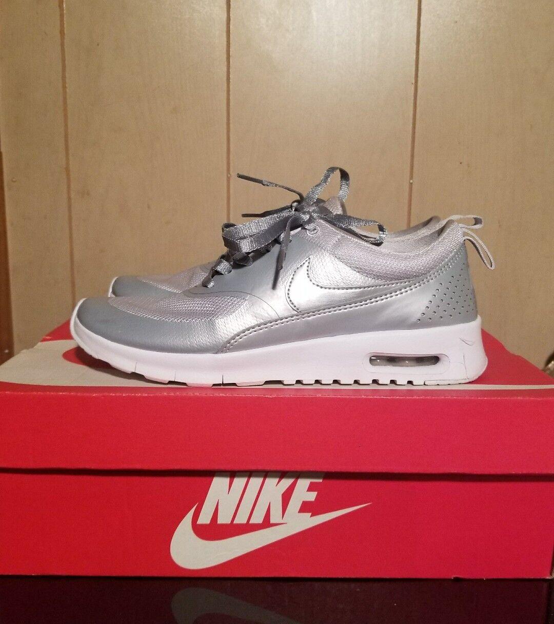 Nike Air Max Thea SE Metallic