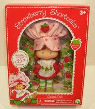 Strawberry Shortcake 35th Birthday STRAWBERRY SHORTCAKE Classic Doll 2015 Berry