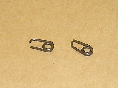big twin 10 spring clutch release finger stud w//retaining clip hd 37074-38a