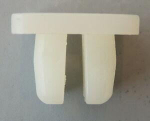 10 x 6.3 mm Locking Nut Grommet Car Clip OEM 16503329 GM Q092